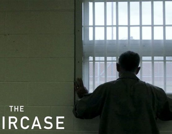 Netflix: The Staircase